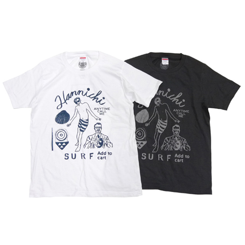 半日Tシャツ t01