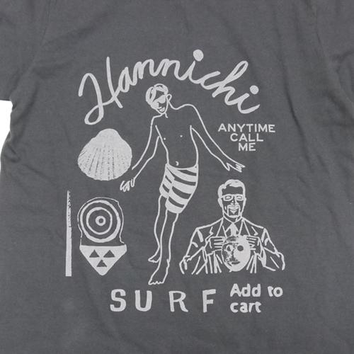 半日Tシャツ t03