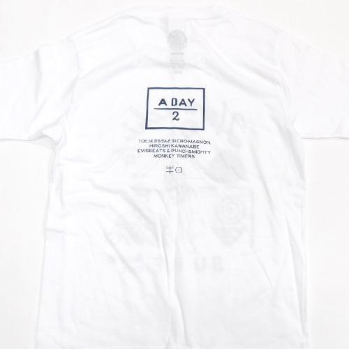 半日Tシャツ t04