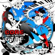 GTTF1stALBUM「CORE」