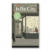IN THE CITY Vol.8 / ボナペティ!