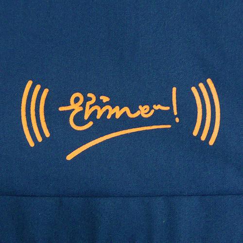 (((さらうんど)))ユニフォームシャツ 4