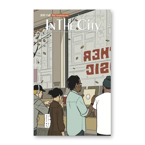 IN THE CITY Vol.9 / BEATS INTERNATIONAL vol9