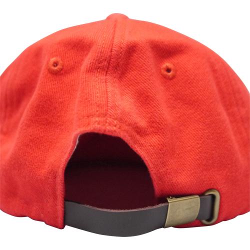 半日'16 × PHINGERIN はんにちBB CAP RED Back