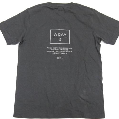 半日Tシャツ t05
