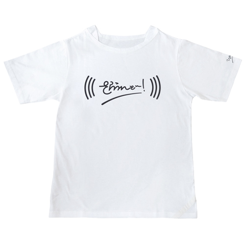 (((さらうんど))) × PHINGERIN T-Shirts 1