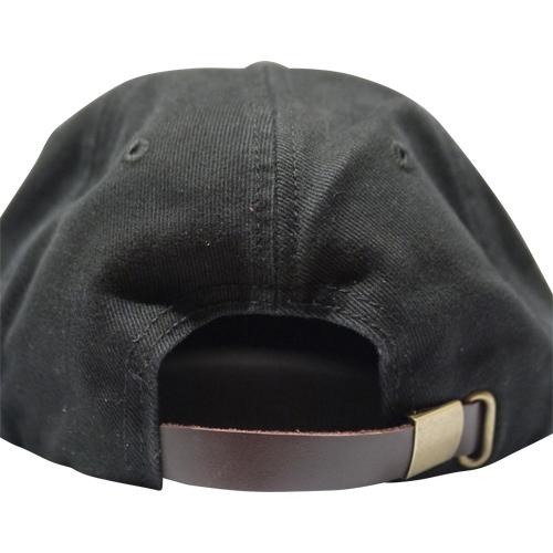 半日'16 × PHINGERIN はんにちBB CAP BLACK Back